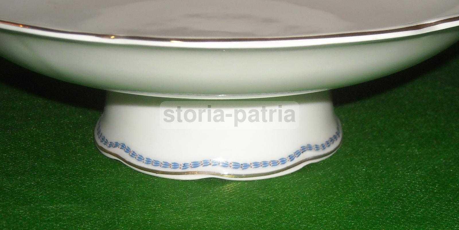 Antica Alzatina, Elegante Porcellana, Richard Ginori ...